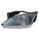 1ALHL00552-1996-98 Hyundai Elantra Headlight Driver Side