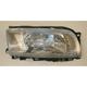 1ALHL00559-1991-96 Infiniti G20 Headlight