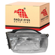 1ALHL00563-1993-95 Mercury Villager Nissan Quest Headlight Passenger Side