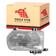 1ALHL00568-Nissan Pathfinder Headlight Driver Side