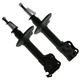 1ASSP00186-1995-99 Toyota Paseo Tercel Strut Assembly Front Pair