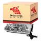 1ALHL00578-1998-02 Chevy Prizm Headlight Driver Side