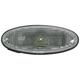 1ALPK00770-Mazda Protege Protege5 Repeater Light Front Driver or Passenger Side