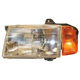 1ALHL00575-1989-98 Suzuki Sidekick Headlight Driver Side