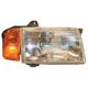 1ALHL00574-1989-98 Suzuki Sidekick Headlight Passenger Side