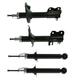 1ASSP00179-Infiniti I35 Nissan Maxima Shock & Strut Kit
