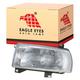 1ALHL00570-Volkswagen Jetta Headlight Driver Side