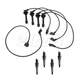 1AETK00032-1986-89 Acura Integra Spark Plugs & Ignition Wires Kit