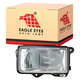 1ALHL00592-Honda Passport Isuzu Rodeo Headlight Driver Side