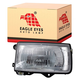 1ALHL00593-Honda Passport Isuzu Rodeo Headlight Passenger Side
