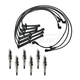 1AETK00029-1993-94 Ford Probe Spark Plugs & Ignition Wires Kit