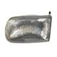 1ALHL00596-1994-97 Mazda Headlight Driver Side