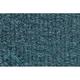 ZAICK14331-1987-89 Dodge Raider Complete Carpet 7766-Blue