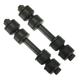 1ASSL00015-Sway Bar Link Kit Front Pair