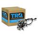 1ASHF00072-Ford F150 Truck Wheel Bearing & Hub Assembly Front  TRQ BHA53942