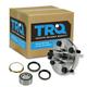 1ASHF00074-Wheel Bearing & Hub Kit Front