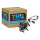 1ASHF00076-Dodge Ram 1500 Truck Wheel Bearing & Hub Assembly  TRQ BHA53945