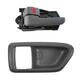1ADHS01314-1997-01 Toyota Camry Interior Door Handle & Bezel Kit