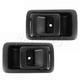 1ADHS01312-Toyota Interior Door Handle Pair