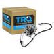 1ASHF00067-Ford Wheel Bearing & Hub Assembly