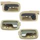 1ADHS01303-Chevy Cobalt Pontiac G5 Interior Door Handle
