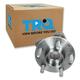 1ASHF00054-1996-00 Wheel Bearing & Hub Assembly