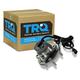 1ASHF00050-Wheel Bearing & Hub Assembly Front