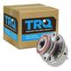 1ASHF00051-Jeep Cherokee Wrangler Wheel Bearing & Hub Assembly  TRQ BHA53925