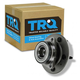 1ASHF00048-2000-01 Dodge Ram 1500 Truck Wheel Bearing & Hub Assembly Front