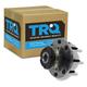 1ASHF00042-Ford Wheel Bearing & Hub Assembly  TRQ BHA53917