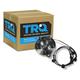 1ASHF00041-Wheel Bearing & Hub Assembly  TRQ BHA53916
