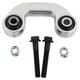 1ASSL00059-Sway Bar Link Kit Front Passenger Side