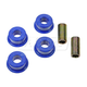 1ASSL00048-1987-95 Jeep Wrangler Track Bar Bushing Kit MOOG AMGK3175
