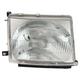 1ALHL00625-Toyota Tacoma Headlight Passenger Side