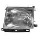 1ALHL00624-Toyota Tacoma Headlight Driver Side