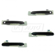 1ADHS01351-2006-11 Hyundai Accent Exterior Door Handle