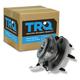 1ASHF00096-Wheel Bearing & Hub Assembly  TRQ BHA53958