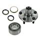 1ASHF00089-Toyota Camry Celica Wheel Bearing & Hub Kit Front