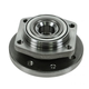 1ASHF00087-Volvo 850 Wheel Bearing & Hub Assembly Front