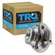1ASHF00086-Ford F150 Truck Wheel Bearing & Hub Assembly  TRQ BHA53952