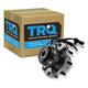1ASHF00084-Ford Wheel Bearing & Hub Assembly  TRQ BHA53950