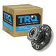 1ASHF00083-Dodge Ram 2500 Truck Wheel Bearing & Hub Assembly Front