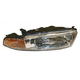 1ALHL00651-1999-01 Mitsubishi Galant Headlight