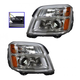 1ALHP01033-2010-15 GMC Terrain Headlight Pair