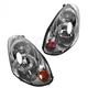 1ALHP01031-2005-06 Infiniti G35 Headlight Pair