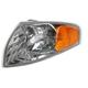 1ALPK00845-2000-02 Mazda 626 Corner Light Driver Side