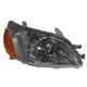 1ALHL00665-2000-02 Toyota Echo Headlight
