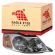 1ALHL00667-2000-04 Toyota Avalon Headlight