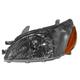 1ALHL00664-2000-02 Toyota Echo Headlight Driver Side