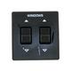 DMWES00001-1985-95 Chevy Astro GMC Safari Power Window Switch  Dorman 901-027